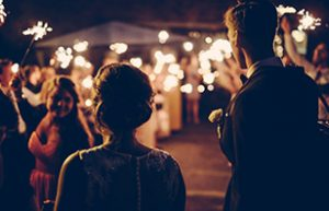 Hochzeitsband live